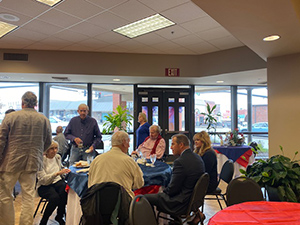 Veterans Luncheon 2019