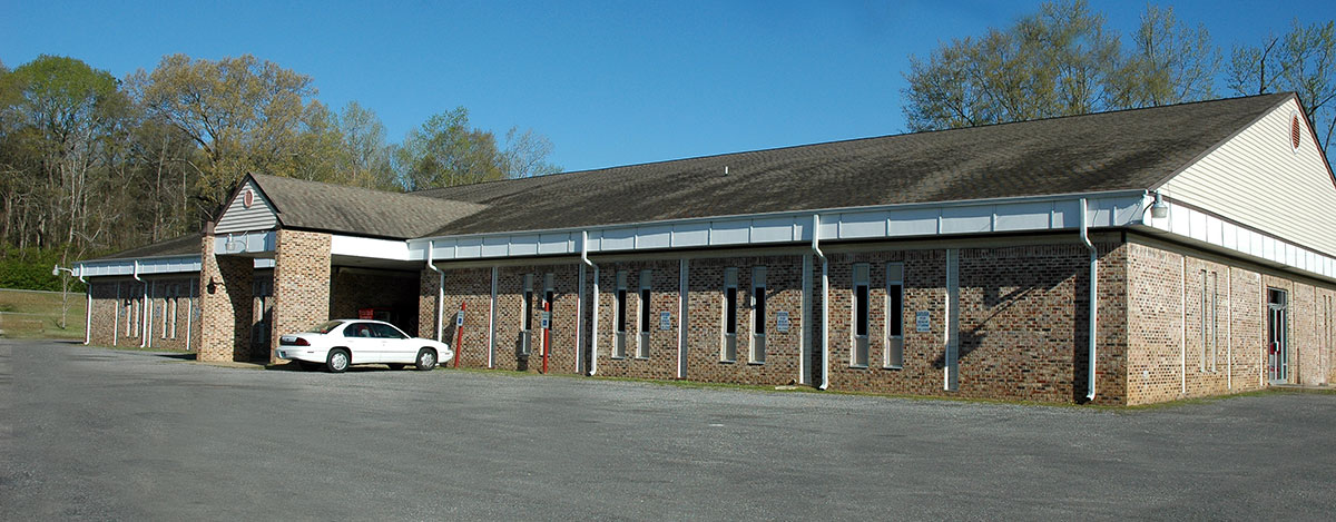 Winfield Community Center