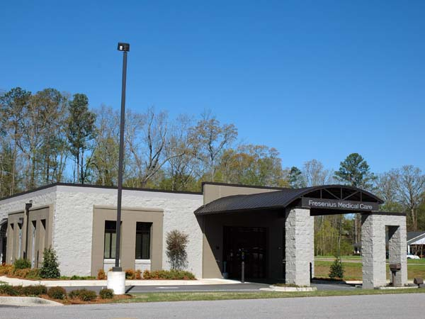 Northwest Alabama Kidney Center