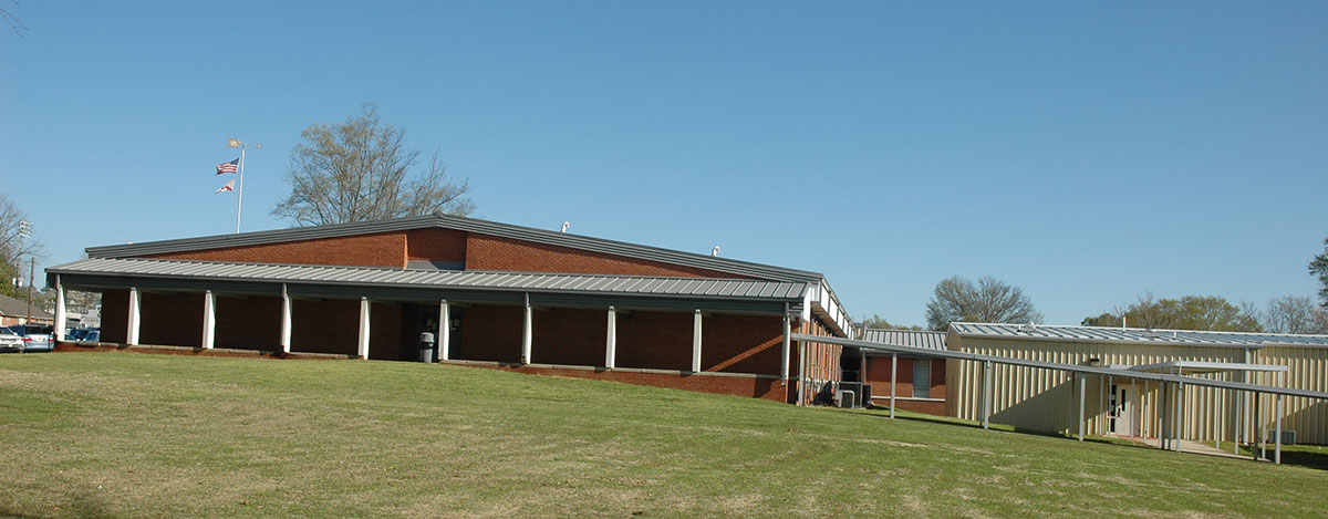 Winfield Middle School